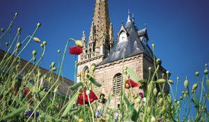 Église de Bazouges