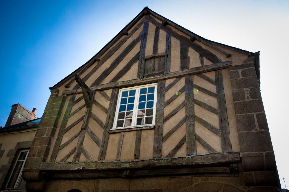 Bazouges-la-Pérouse - Maison de Sandrine