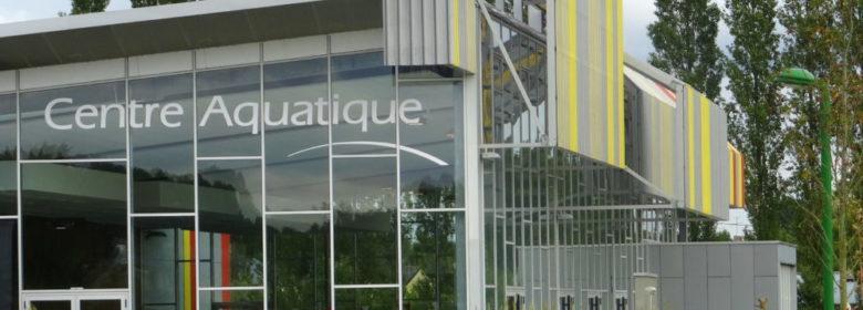 Centre aquatique Cogle'O - Extérieurs