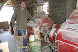 Moulin de Marigny - Minoterie Ferard