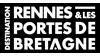 Rennes et les Porte de Bretagne