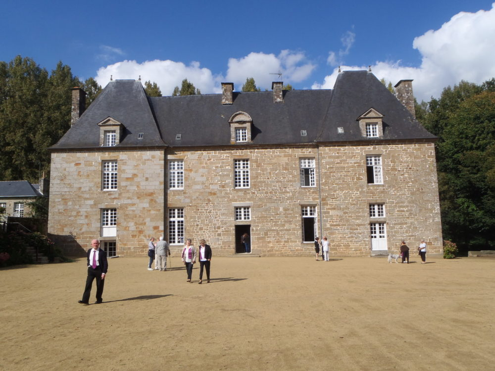 Château des Flégés - JEP
