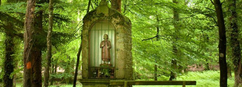 Oratoire Saint-Mathurin