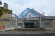 Salle des fêtes de Bazouges-la-Pérouse