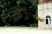 Aire de pique-nique de Saint-Brice-en-Coglès