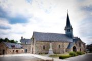 Bourg de Chauvigné
