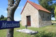Chapelle de Monthoux