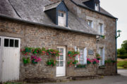 Maison natale de Jean Langlais - La Fontenelle