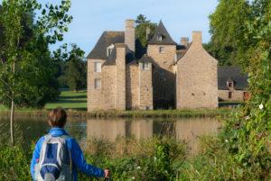 Château de la Motte - Marches des Châteaux
