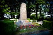 Monument aux fusillés - Saint-Rémy-du-Plain