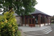 Salle des fêtes de Coglès