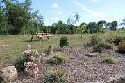 Table de Pique-Nique - Arboretum de l'Espace Loisance